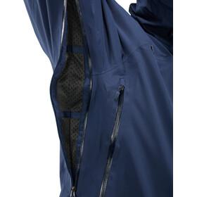 Haglöfs Astral Jacket Herr tarn blue